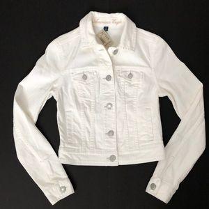 🆕American Eagle denim jacket